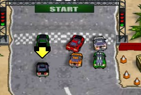 Play Drift Runners 2